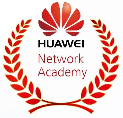 Huawei network academy