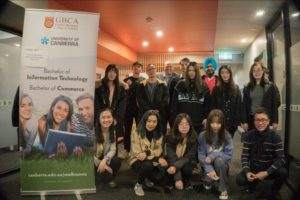 UC-GBCA orientation
