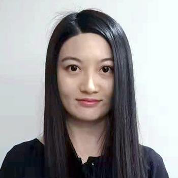 Sanxiuzi Xu - Diploma of Interpreting (Mandarin-English) Student