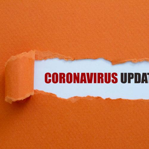 GBCA Coronavirus update in Australia