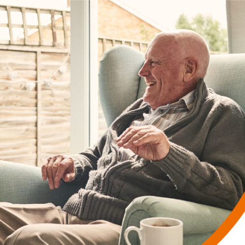 How an individual support course prepares you for an aged care job