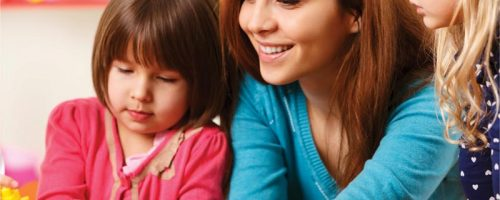 Diploma of Early Childhood Education and Care Course in Melbourne - Study with GBCA Online or On Campus